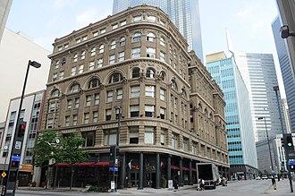 Wilson Building (Dallas) - The Wilson Building