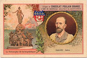 Chocolat Poulain - Image Chocolat Poulain