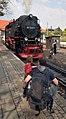 Dampflokomotive 997243-1 der Harzer Schmalspurbahnen.jpg