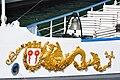 Dampfschiff Stadt Rapperswil - ZSG-Werft Wollishofen 2011-04-06 14-21-34.JPG