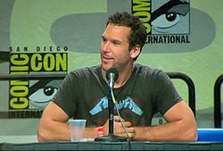 Dane Cook in 2007