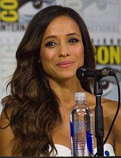 Dania Ramirez American actress