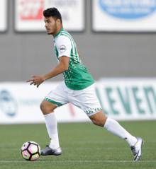 Daniel Gonzalez Soccer Wikipedia
