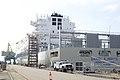 Daniel K. Inouye Coast Guard inspection 4.jpg