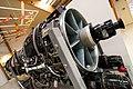 Danmarks Flymuseum, Stauning - J39 Engine from F-104 Starfighter (27243338954).jpg