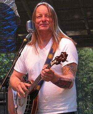 Danny Barnes (musician) - Image: Danny Barnes