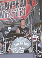 Danny Thompson at Warped Tour 2010-08-10 03.jpg