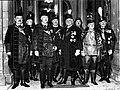 Darányi Cabinet 1938.jpg