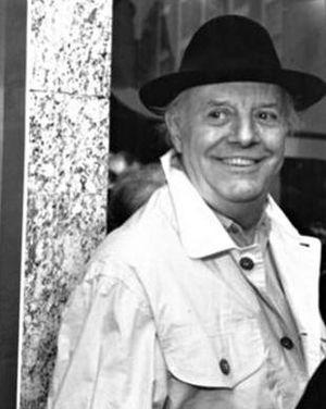 Dario Fo - Dario Fo in 1976.