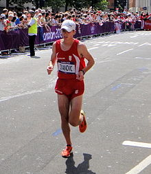 Darko Zivanovic (Serbia) - London 2012 Mens Marathon.jpg