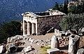 Das Schatzhaus der Athener in Delphi.jpg