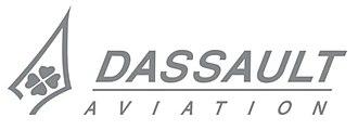 Dassault Aviation - Image: Dassault Aviation Logo