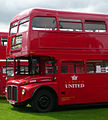 Dave's Buses London United Routemaster bus RM848 (448 UXS), 2008 Alton bus rally.jpg