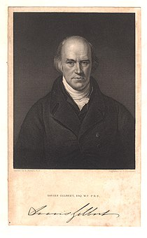 Davies Gilbert with signature.jpg