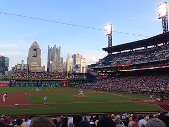2015 Pittsburgh Pirates season - The Pirates host the Diamondbacks on August 17.