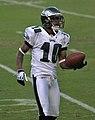 DeSean Jackson at Jacksonville at Philadelphia 2009-08-29.jpg