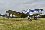 De Havilland Canada DHC-1 Chipmunk 22 'WK514' (G-BBMO) (34838272054).jpg