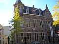 De Vereeniging Tilburgsche Spaarbank aan de Noordstraat 125 Tilburg Nederland.JPG