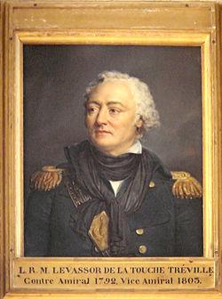 Louis-René Levassor de Latouche Tréville