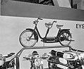 De tweewieler en caravantentoonstelling in RAI, tandem, Bestanddeelnr 918-8241.jpg