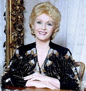 English: Debbie Reynolds