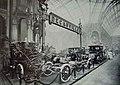 Decauville en le Salon de l'Automobile de 1906.jpg