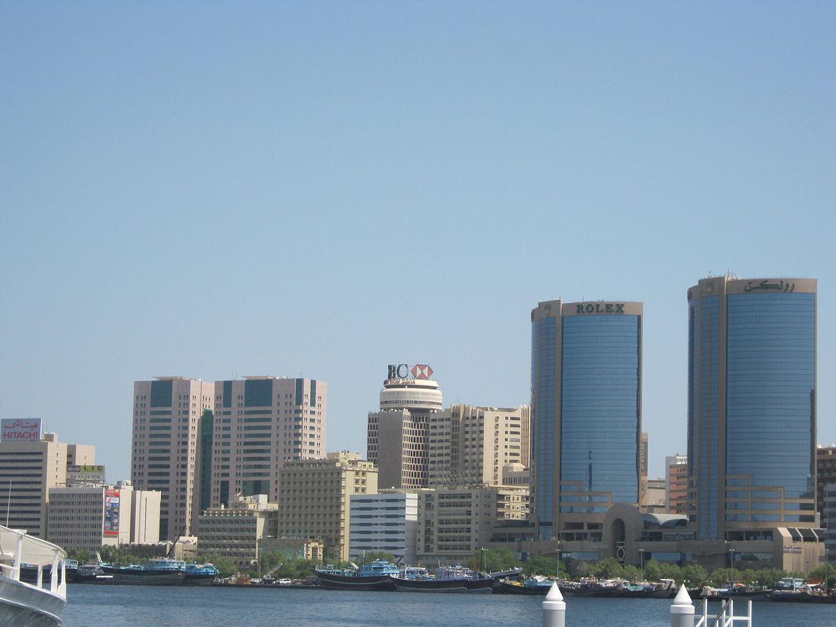 Порт саид дубай налоги за недвижимость за рубежом
