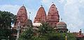 Delhi - A temple (4).JPG