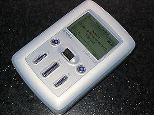 Dell Digital Jukebox - Image: Dell DJ