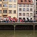 Demonstrating for Assad, Strasbourg 2012 (7172013519).jpg
