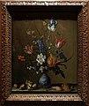 Den Haag - Mauritshuis - Balthasar van der Ast (1593-1657) - Flowers in a Wan-Li Vase, with Shells 1640s.jpg