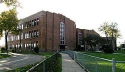 Denby High School Detroit MI.jpg