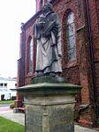 Denkmal an der Kirche Norderney.JPG
