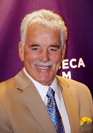Dennis Farina - Farina at the 2011 Tribeca Film Festival