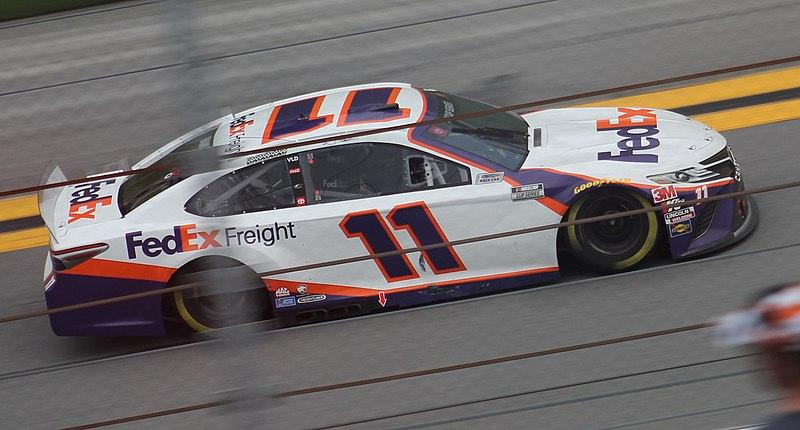 Odds On The Daytona 500