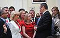 Depunerea candidaturii Gabrielei Szabo pentru Camera Deputatilor - 05.05 (3) (14463215144).jpg