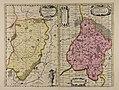 Descriptio Veromanduorum auctore Ioanne Suthonio Gallice Vermandois - CBT 5878711, Gouvernement de la Cappelle - CBT 5878742.jpg