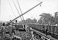 Desembarque de Mercadorias e Animais no Cais de Porto Velho - 958, Acervo do Museu Paulista da USP (cropped).jpg