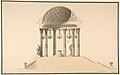 Design for a Section of a Domed Corinthian Temple MET DP811915.jpg