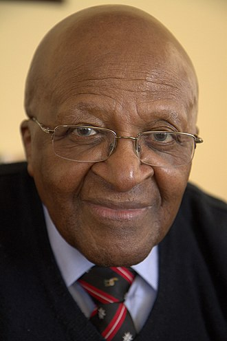 Day of Reconciliation - Desmond Tutu spoke about the purpose of the holiday in 1995.