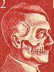 Detail, OSS Adolf Hitler propaganda stamp (cropped).jpg