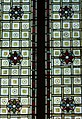 Detail of the east window, Holbrook Church - geograph.org.uk - 1605204.jpg