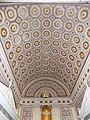 Dettaglio volta. Cappella Abbatangelo, Via Appia, Grassano.jpg