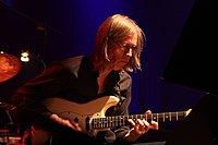 Deutsches Jazzfestival 2013 - J. Peter Schwalm Endknall - James Woodrow - 01.JPG
