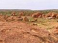 Devils Marbles, Northern Territory, Australia, 2004 - panoramio (4).jpg