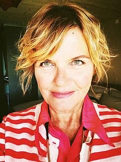 Diane Tell Canadian singer-songwriter