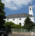 Die Spitalkirche wird von der polnischen Gemeinde genutzt. - panoramio.jpg