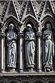 Die Statuen der Nidaros Kathedrale (mittlere Reihe). 14.jpg