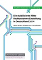 Die stabilisierte Mitte Rechtsextreme Einstellung in Deutschland 2014.pdf
