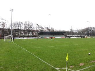 K. Diegem Sport - Ground of Diegem Sport